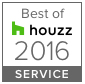 Best of Houzz 2016 - Client Satisfaction CM Chartier Contracting was rated at the highest level for client satisfaction by the Houzz community.