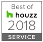Best of Houzz 2018 - Client Satisfaction CM Chartier Contracting was rated at the highest level for client satisfaction by the Houzz community.